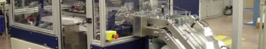 Réalisation Machine Spéciale de Fabrication de Documents Administratifs