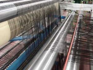 Groupe d'appel pour fil plat carbone 2