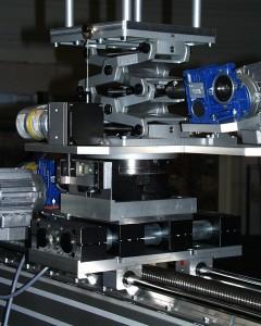 Poste de métrologie de neutrons pour le nucléaire