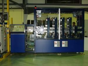 Fabrication automatisée de sur-chaussures - Médical & Nucléaire