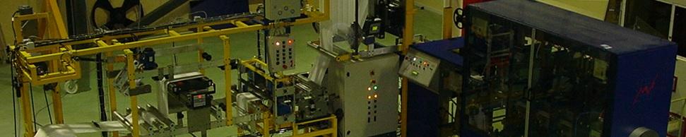 Chaîne de fabrication entièrement automatisée avec soudure ultrason de sur-chaussures utilisées dans le médical et le nucléaire