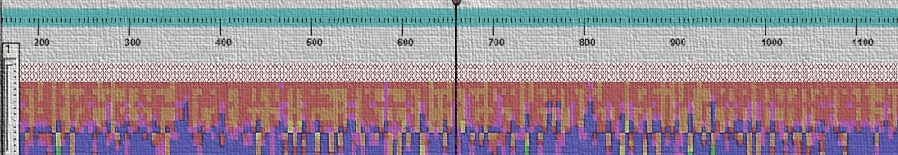 Poste de Profilométrie Laser sur Pièces Textiles & Composites